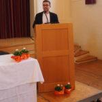 EU-Kandidat Christian Zoll