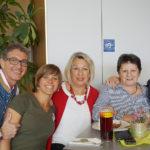 Das Seniorenbund Tanz-Team