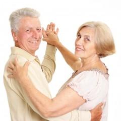 Tanzkurs für Paare