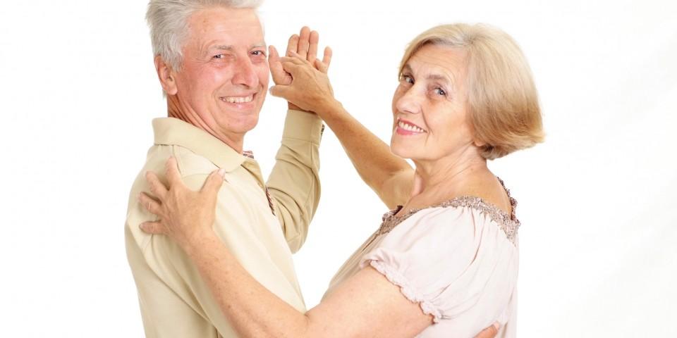 Start Tanzkurs für Paare