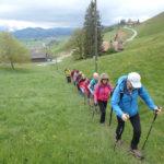 Bergtour zum Gäbris