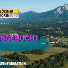 4-Tages Reise Kärnten