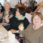 Zum Wohl und viel Gemütlichkeit wünschte der Seniorenbund