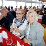 Zum Wohl Susanne und Elfi aus Dornbirn