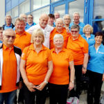 Unsere Mannschaften vom Seniorenbund