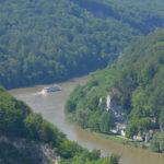 Fahrt-zum-Donaudurchstich