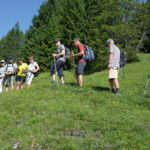 Wanderung zum Itonskopf