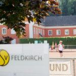 Beim ESV Feldkirch
