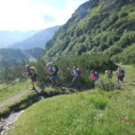 Wanderung Berggeistweg