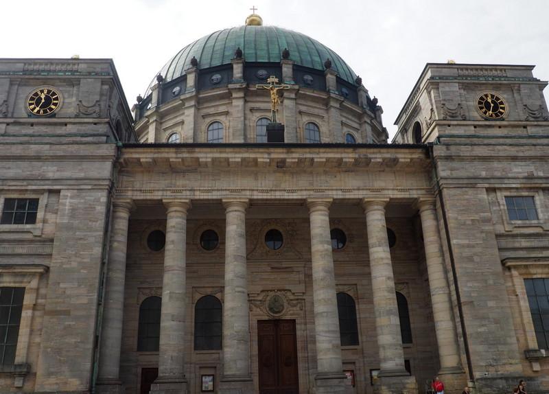 Der Dom in St. Blasien