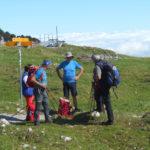 Bergtour zum Schäfler