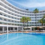 Unser Hotel HSM Linda Playa ***/*