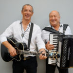 Unsere Musikgruppe Johnny & Alf