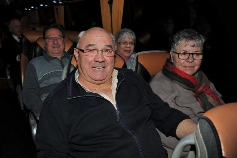 Seniorenbund Höchst am Weihnachtsmarkt in Bad Hindelang - Image 3