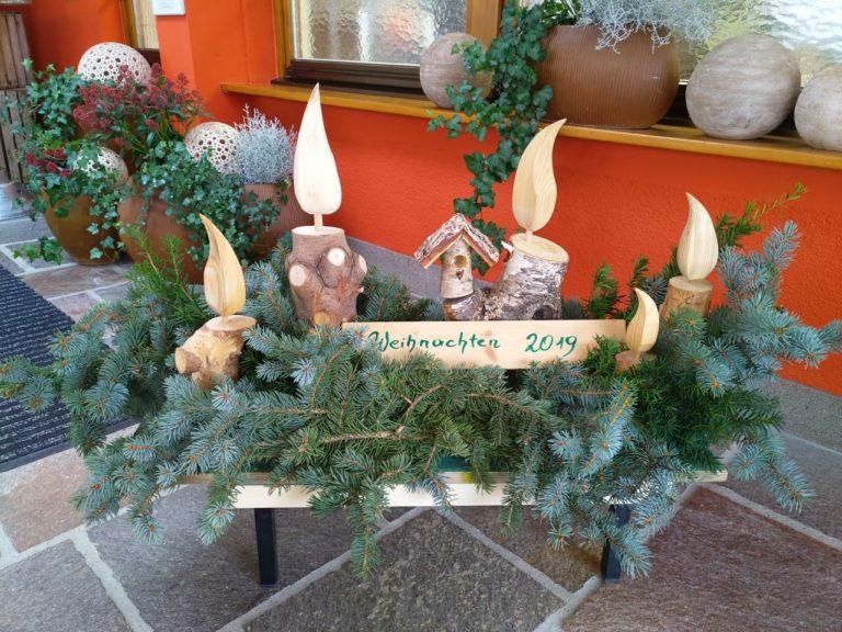 Senioren bei der Weihnachtsfeier in Schruns - Image 6