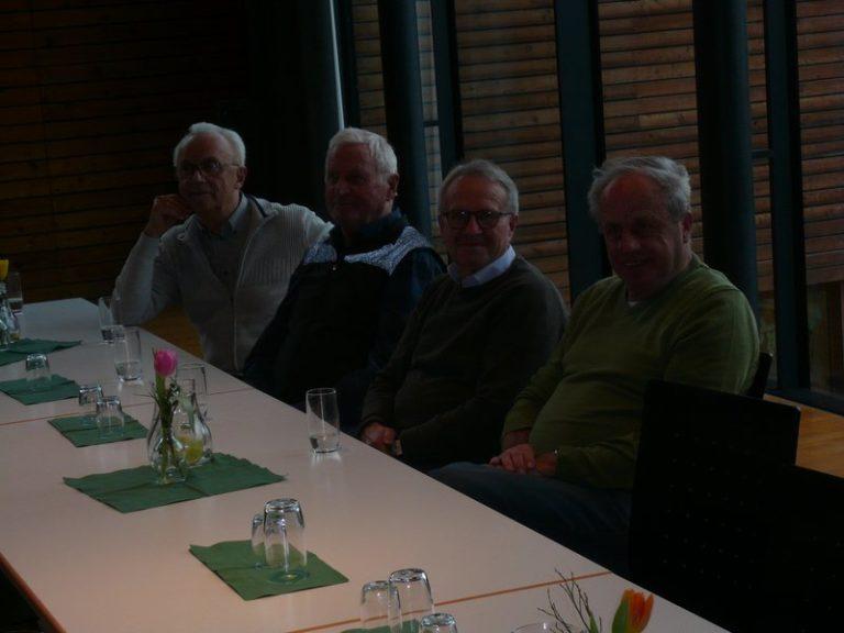 Jahreshauptversammlung des Seniorenbundes Höchst - Image 7