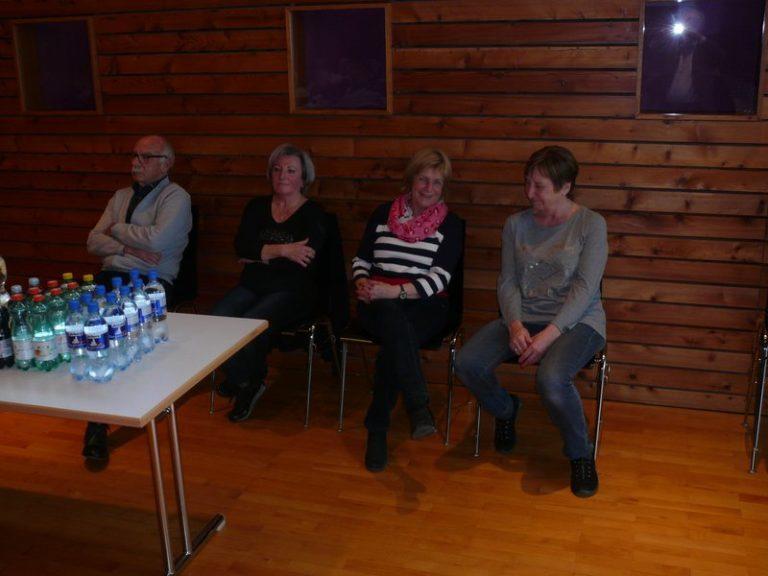 Jahreshauptversammlung des Seniorenbundes Höchst - Image 6