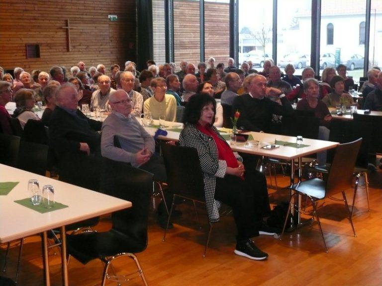 Jahreshauptversammlung des Seniorenbundes Höchst - Image 3
