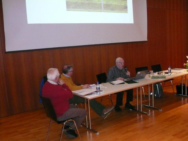 Jahreshauptversammlung des Seniorenbundes Höchst - Image 2