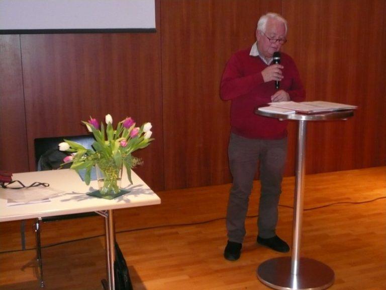 Jahreshauptversammlung des Seniorenbundes Höchst - Image 15