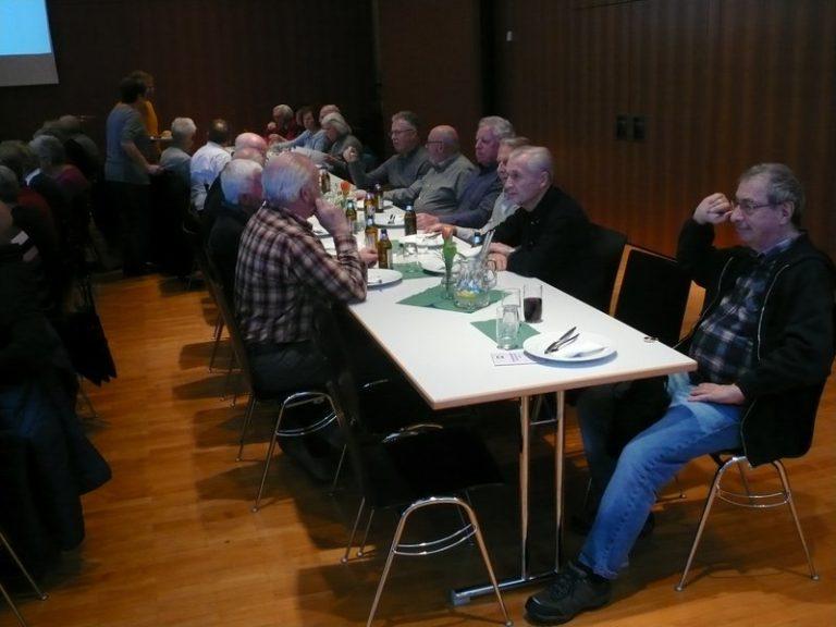 Jahreshauptversammlung des Seniorenbundes Höchst - Image 10