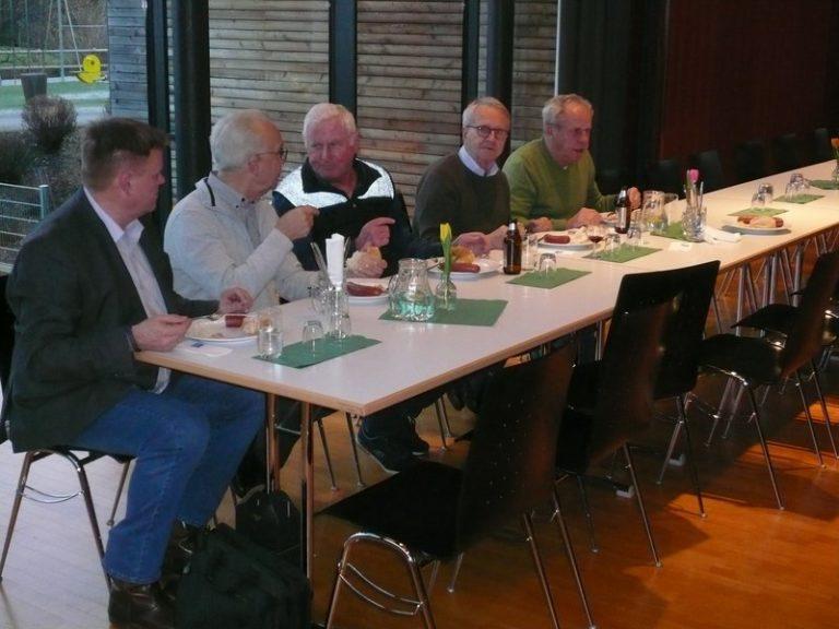 Jahreshauptversammlung des Seniorenbundes Höchst - Image 8