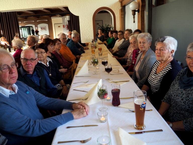 Besinnliche Weihnachtsfeier vom Seniorenbund Sulz-Röthis-Viktorsberg am 13.12.2019 - Image 4
