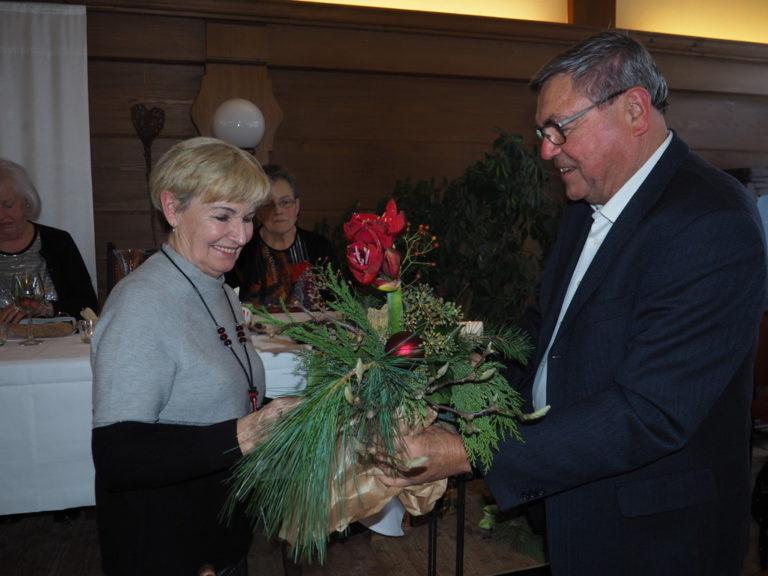 Besinnliche Weihnachtsfeier vom Seniorenbund Sulz-Röthis-Viktorsberg am 13.12.2019 - Image 13
