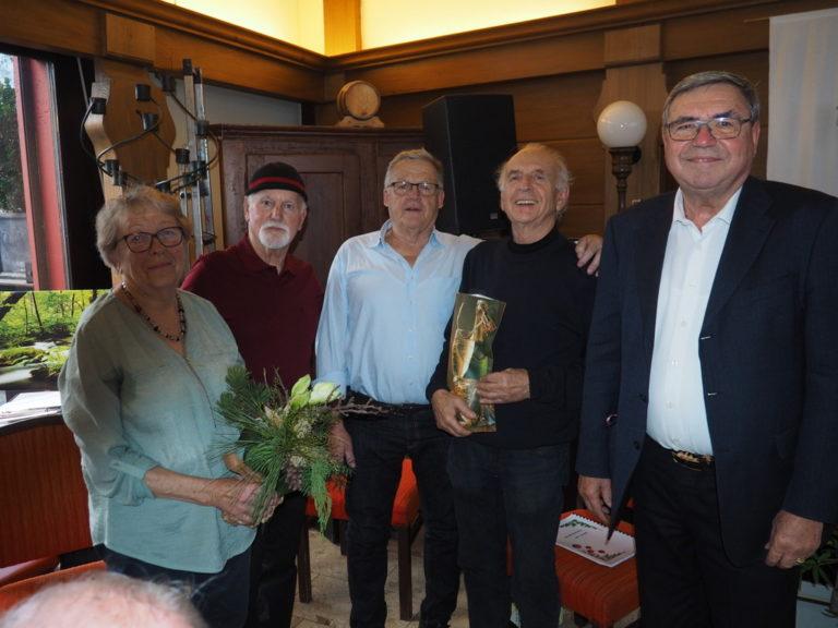 Besinnliche Weihnachtsfeier vom Seniorenbund Sulz-Röthis-Viktorsberg am 13.12.2019 - Image 18