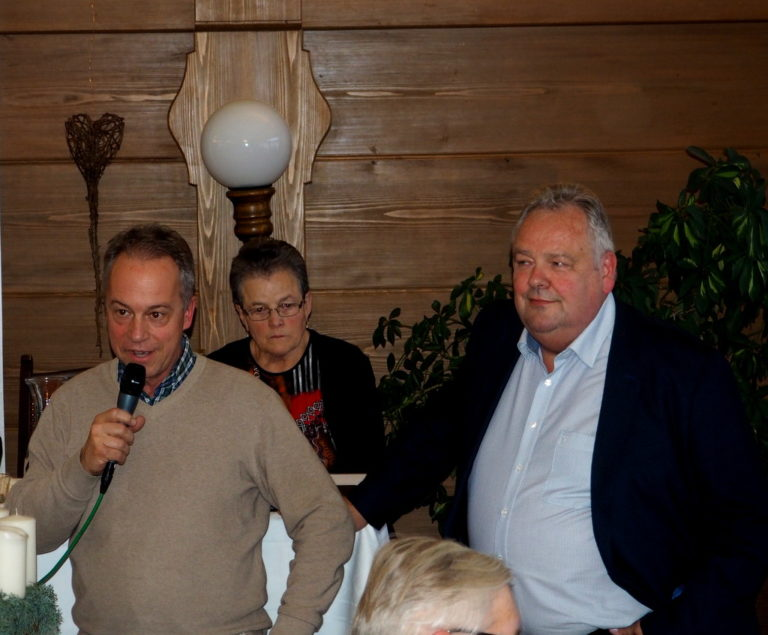 Besinnliche Weihnachtsfeier vom Seniorenbund Sulz-Röthis-Viktorsberg am 13.12.2019 - Image 19