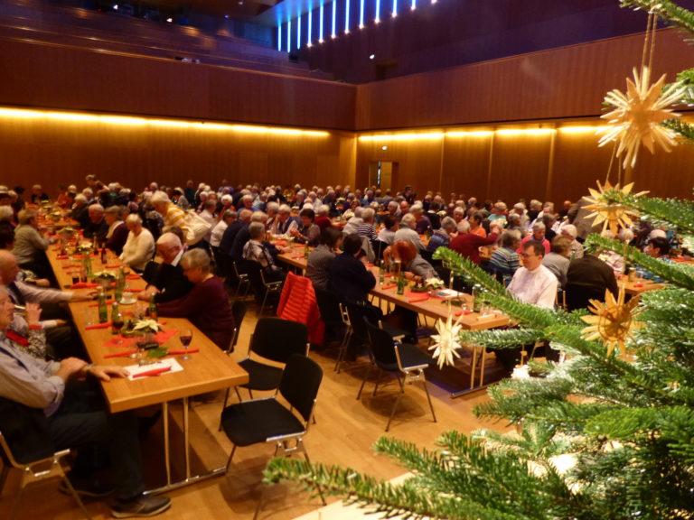 Adventfeier des Seniorenbundes Götzis - Image 6
