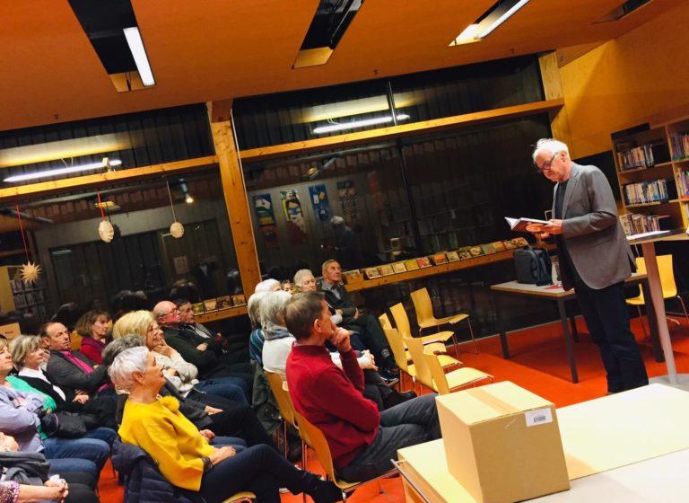 """Buchvorstellung Mag. Wolfgang Berchtold """"Vorarlberger Schimpfwörter"""" - Image 3"""