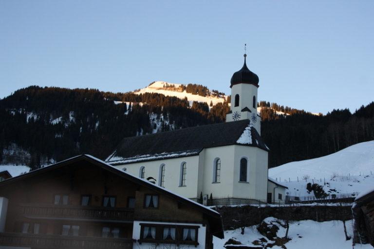 Seniorenausflug von Sulz-Röthis-Viktorsberg nach Schoppernau mit Schlittenfahrt und Besuch des F.M.Felder-Museums - Image 24