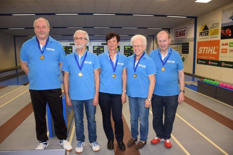Bezirkskegelmeisterschaft 2020 - Image 7