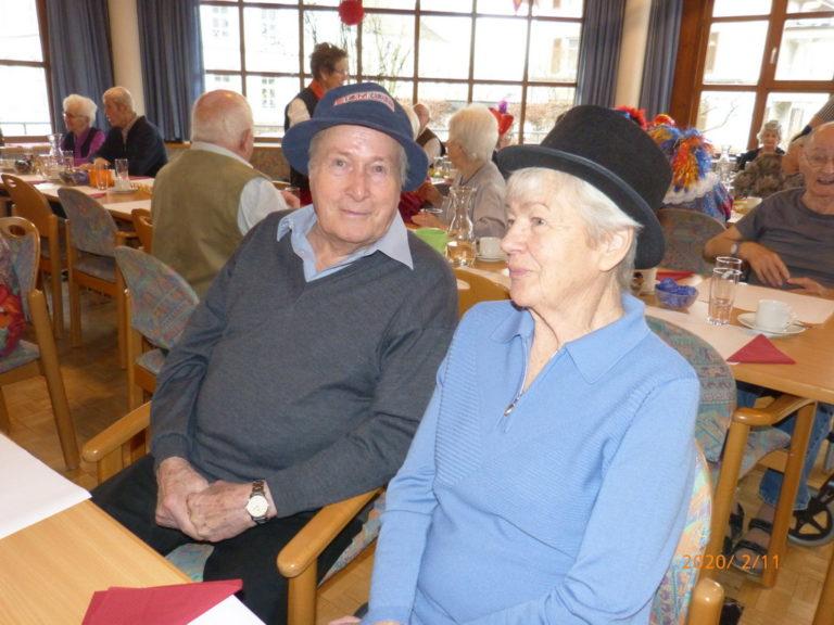 Fasnat-Seniorenhock mit zemma-Leaba - Image 8