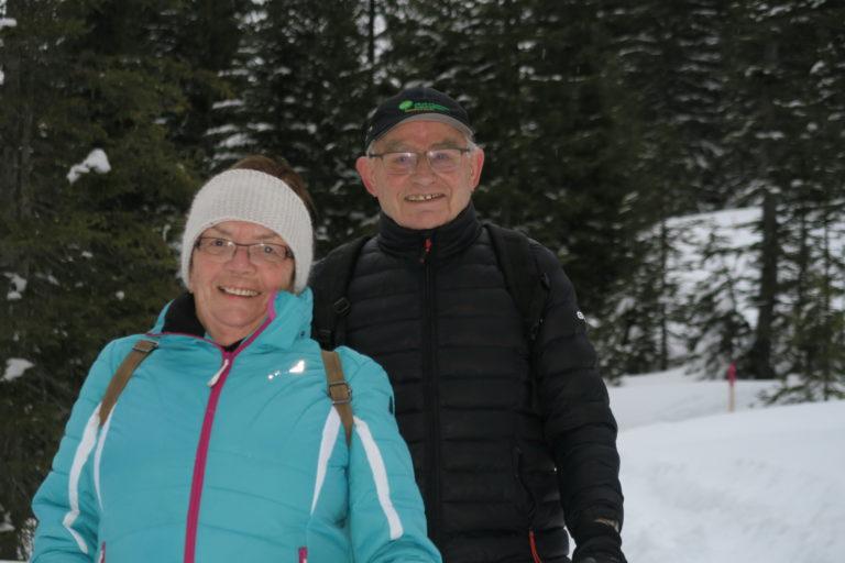 Winterwanderung nach Gapfohl - Image 11