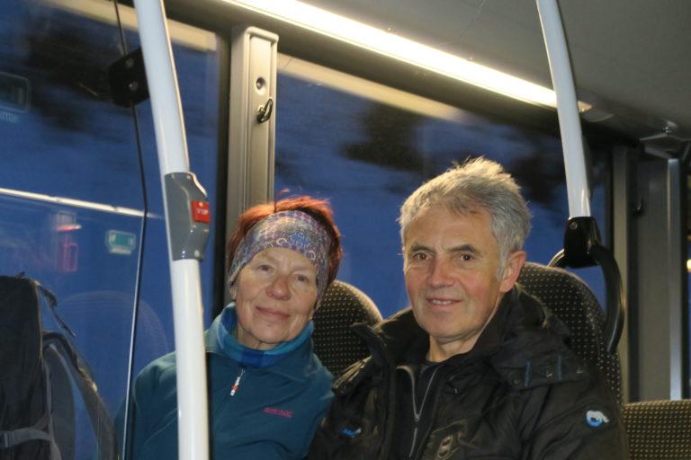 Winterwanderung nach Gapfohl - Image 14