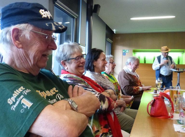 Fasching bei den Koblacher SeniorInnen - Image 6