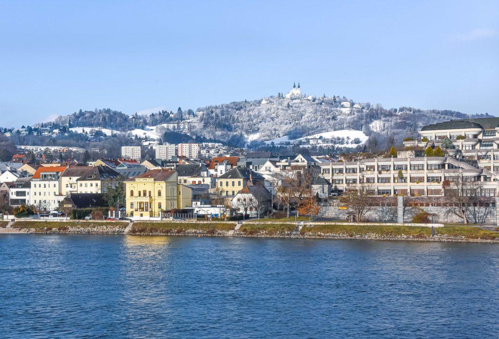 Reise nach Linz – Spitz vom 22.6. bis 28.6.2020 - Slide