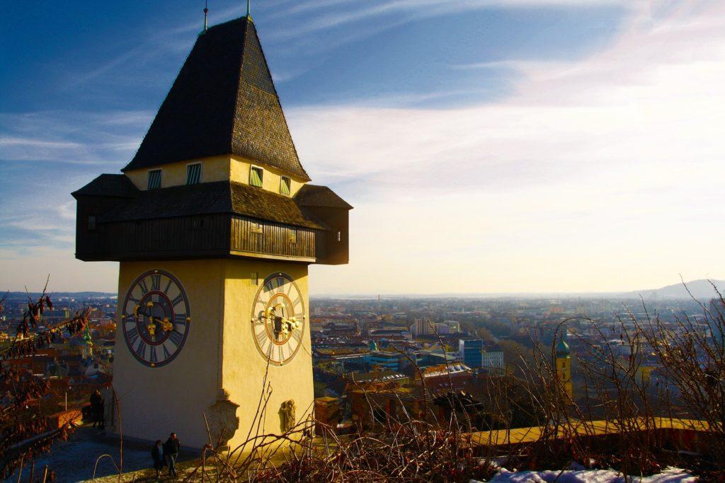 Südsteiermark – Kulturreise - Slide 1