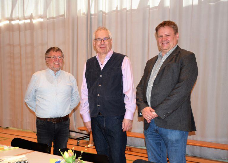 Jahreshauptversammlung Seniorenbund Zwischenwasser - Image 3
