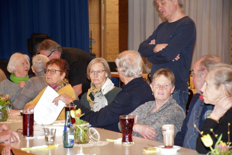Jahreshauptversammlung Seniorenbund Zwischenwasser - Image 19