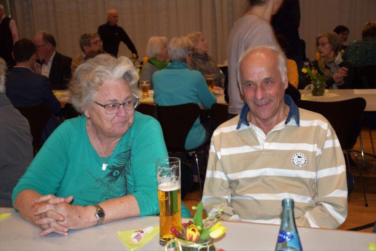 Jahreshauptversammlung Seniorenbund Zwischenwasser - Image 18