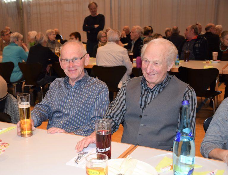 Jahreshauptversammlung Seniorenbund Zwischenwasser - Image 17