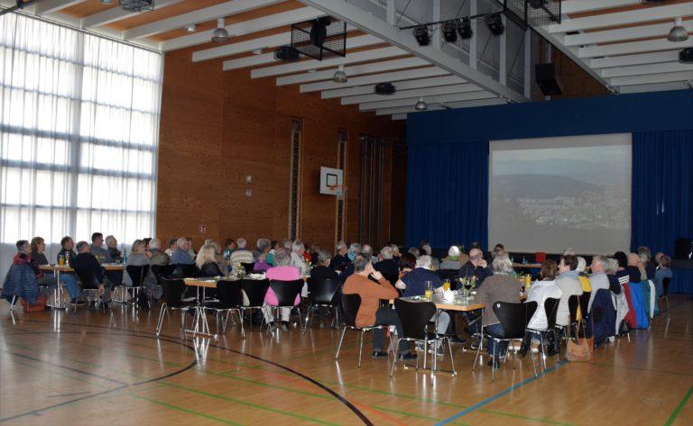 Jahreshauptversammlung Seniorenbund Zwischenwasser - Image 6