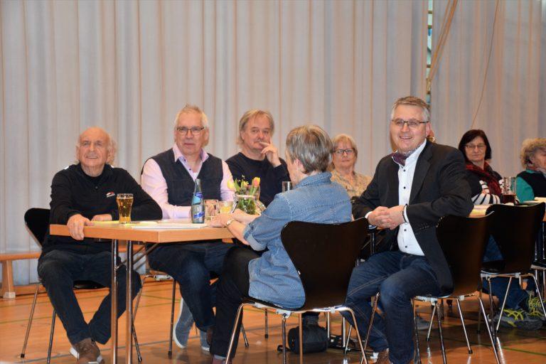 Jahreshauptversammlung Seniorenbund Zwischenwasser - Image 11