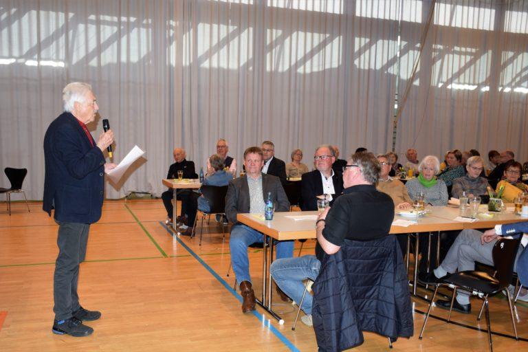 Jahreshauptversammlung Seniorenbund Zwischenwasser - Image 12