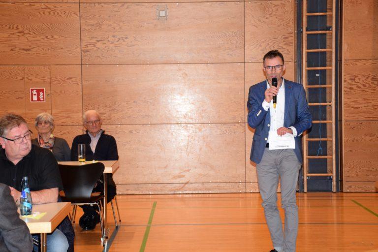 Jahreshauptversammlung Seniorenbund Zwischenwasser - Image 13