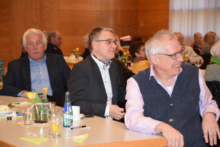Jahreshauptversammlung Seniorenbund Zwischenwasser - Image 10