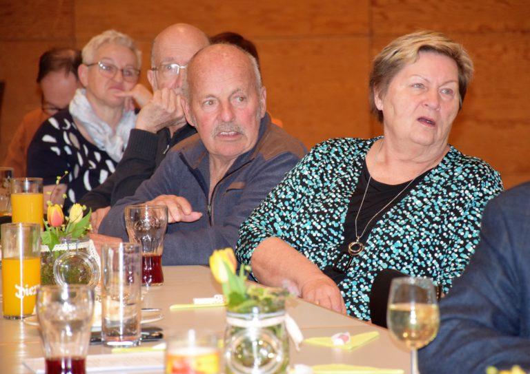 Jahreshauptversammlung Seniorenbund Zwischenwasser - Image 8